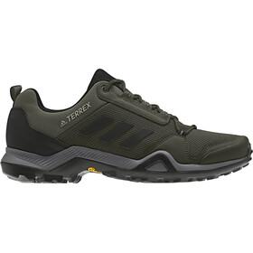 adidas TERREX AX3 Schoenen Heren, ngtcar/core black/rawkha